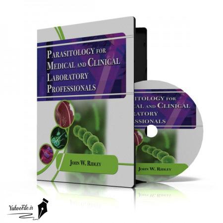 کتاب انگل شناسی پزشکی ریدلی